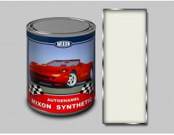 Автоэмаль Mixon Synthetic Белая 201 - интернет-магазин tricolor.com.ua