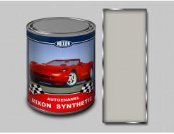Автоэмаль Mixon Synthetic Белая 233 - интернет-магазин tricolor.com.ua
