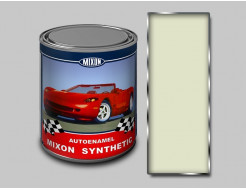 Автоэмаль Mixon Synthetic Жасмин 203 - интернет-магазин tricolor.com.ua