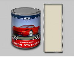 Автоэмаль Mixon Synthetic Сливочно-белая 295