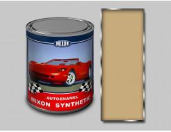 Автоэмаль Mixon Synthetic Бежевая 235 - интернет-магазин tricolor.com.ua