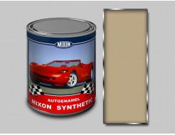 Автоэмаль Mixon Synthetic Бежевая 236 - интернет-магазин tricolor.com.ua