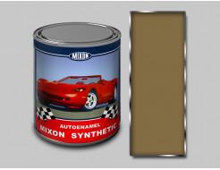 Автоэмаль Mixon Synthetic Арахис 405 - интернет-магазин tricolor.com.ua