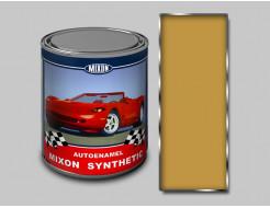 Автоэмаль Mixon Synthetic Желтая 225 - интернет-магазин tricolor.com.ua