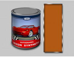 Автоэмаль Mixon Synthetic Апельсин 28 - интернет-магазин tricolor.com.ua