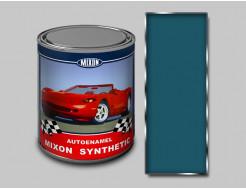 Автоэмаль Mixon Synthetic Адриатика 425 - интернет-магазин tricolor.com.ua