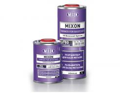 Растворитель Mixon Thinner 780 металлик Normal