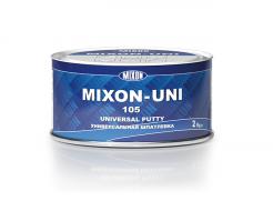 Шпатлевка универсальная Mixon-Uni 2К мелкозернистая