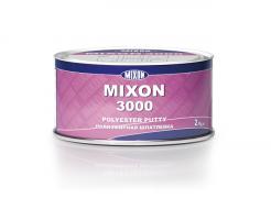 Шпатлевка универсальная Mixon-3000 2К крупнозернистая