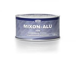 Шпатлевка алюминиевая Mixon-Alu 2К термостойкая