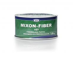 Шпатлевка со стекловолокном Mixon-Fiber 2К