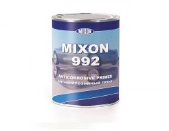 Грунт антикоррозионный Mixon 992 коричневый