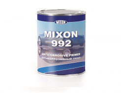 Грунт антикоррозионный Mixon 992 белый