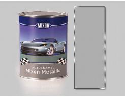 Автоэмаль Mixon Metallic Серебристая 640