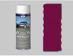 Аэрозоль автомобильный Mixon Metallic Аметист 145