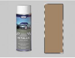 Аэрозоль автомобильный Mixon Metallic Бронзовый век 262