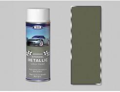 Аэрозоль автомобильный Mixon Metallic Валюта 310