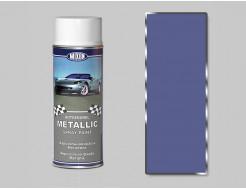 Аэрозоль автомобильный Mixon Metallic Фея 416