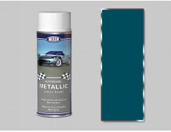 Аэрозоль автомобильный Mixon Metallic Капри 453