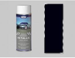 Аэрозоль автомобильный Mixon Metallic Черника 482