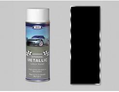 Аэрозоль автомобильный Mixon Metallic Черный трюфель 651