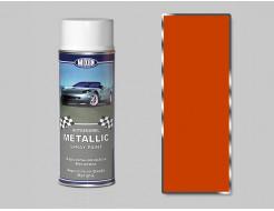 Аэрозоль автомобильный Mixon Metallic Пиран 795