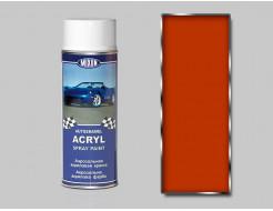 Аэрозоль автомобильный Mixon Acryl Оранжевая 1025 - интернет-магазин tricolor.com.ua