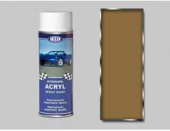 Аэрозоль автомобильный Mixon Acryl Арахис 405