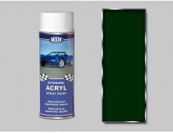Аэрозоль автомобильный Mixon Acryl Пихта 806