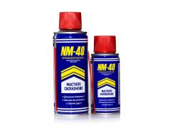 Силиконовая смазка NM-40