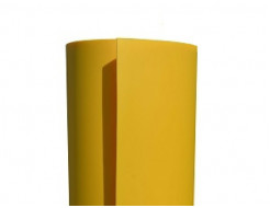 Изолон цветной Izolon Pro 3002 желтый 1,5м - интернет-магазин tricolor.com.ua