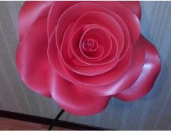 Изолон цветной Izolon Pro 3002 красный 1,5м - интернет-магазин tricolor.com.ua