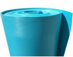 Изолон цветной Isolon 500 3002 бирюзовый 0,75м - интернет-магазин tricolor.com.ua