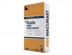 Шпаклевка фасадная цементная Kale MacunArt белая