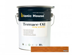 Масло террасное Terrace Oil Bionic House Ирис