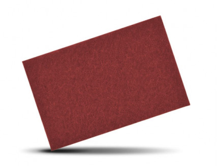 Скотч Брайт Smirdex лист 150х230 мм зерно 320 - интернет-магазин tricolor.com.ua