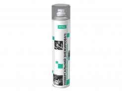 Универсальный обезжириватель PiTon для очистки поверхностей от следов жира, масел, смазок, смол