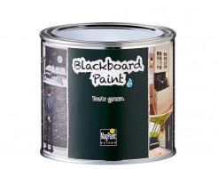 Интерьерная грифельная краска Magpaint BlackboardPaint зеленая - интернет-магазин tricolor.com.ua