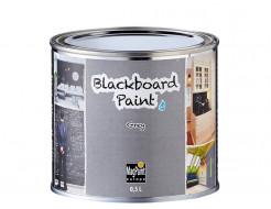 Интерьерная грифельная краска Magpaint BlackboardPaint серая - интернет-магазин tricolor.com.ua