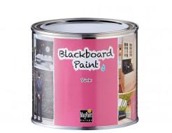 Интерьерная грифельная краска Magpaint BlackboardPaint розовая - интернет-магазин tricolor.com.ua