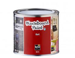 Интерьерная грифельная краска Magpaint BlackboardPaint красная - интернет-магазин tricolor.com.ua