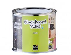 Интерьерная грифельная краска Magpaint BlackboardPaint лайм - интернет-магазин tricolor.com.ua