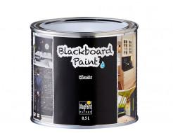 Интерьерная грифельная краска Magpaint BlackboardPaint черная - интернет-магазин tricolor.com.ua