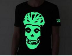 Краска люминесцентная AcmeLight для ткани зеленая - интернет-магазин tricolor.com.ua