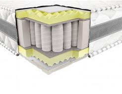 Ортопедический матраc Neolux Престиж Эко Pocket spring 3D 80х200 - интернет-магазин tricolor.com.ua