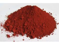 Купить Пигмент железоокисный красный Tricolor 190W/P.RED-101