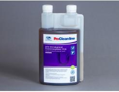 Средство для прочистки канализации (концентрат 1/10) PRIMATERRA Dez-2 (с дозатором)