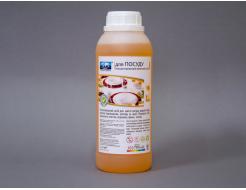 Моющее средство для посуды (концентрат 1/10) PRIMATERRA Uni-2 light