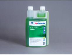 Моющее средство для стекол, зеркал (концентрат 1/16) PRIMATERRA Indutry-3 (с дозатором)