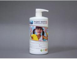 Жидкое крем-мыло Solo Soft Primaterra (с дозатором)